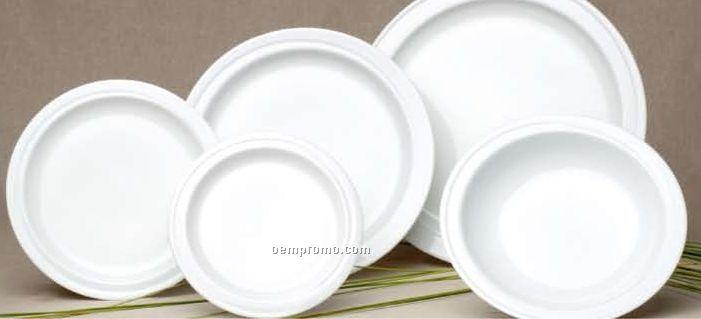 Elan Porcelain Dinner Plate