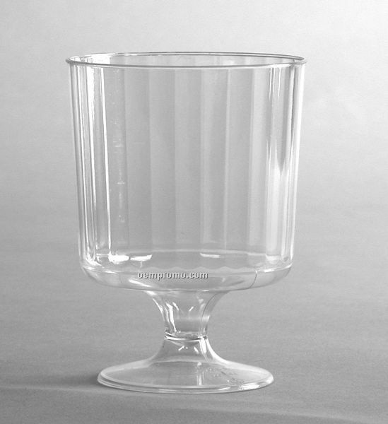 8 Oz. Classic Crystal Wine