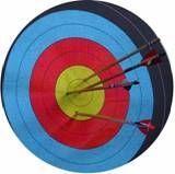 """Photo Mylar Insert - 2"""" Archery"""