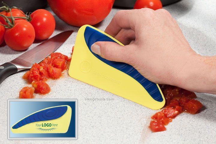 Dish Squeegee (Tm)