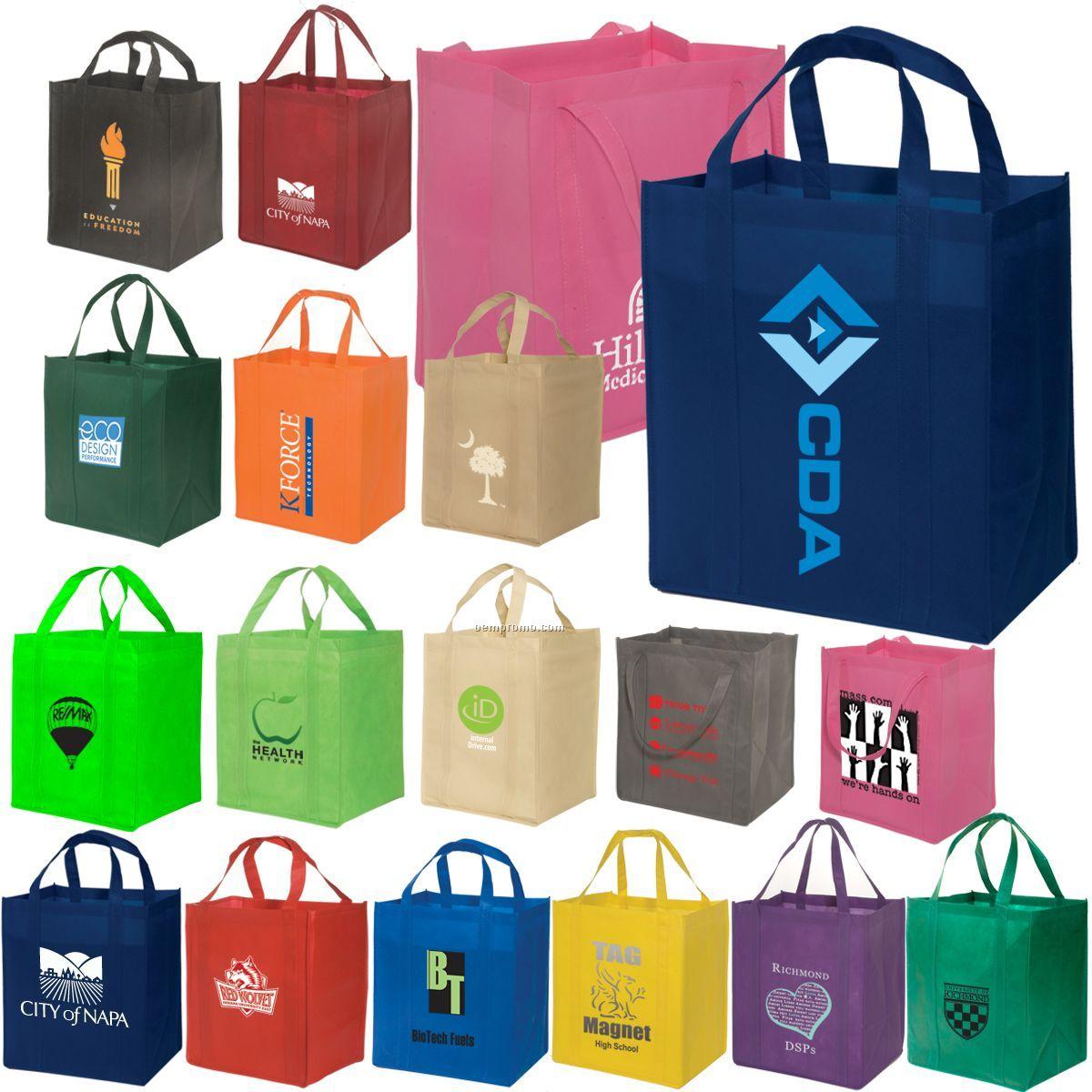 Enviro-shopper 100 Gsm Bag