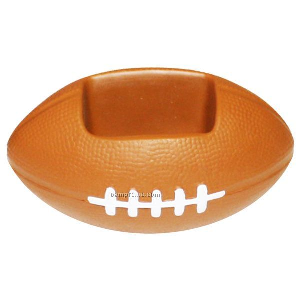 Football Cell Phone Holder