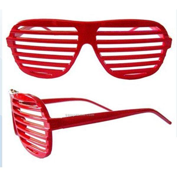 Shutters Glasses