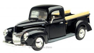 """7""""X2-1/2""""X3"""" 1940 Ford Pickup Truck"""