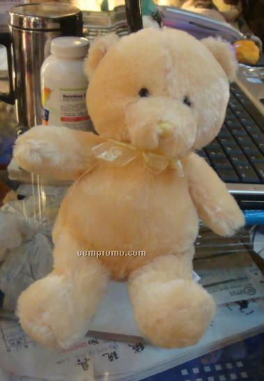 Custom Made Teddy Bears, Stuffed Animals, Plush Toys