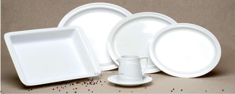 Elan Porcelain Serving Dish