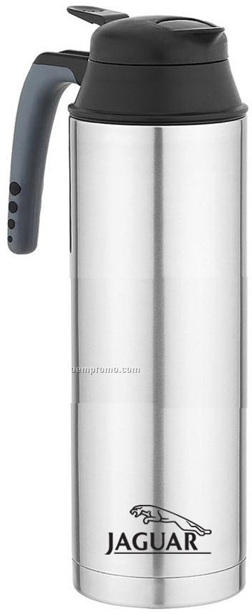 50 Oz. Stainless Steel Thermal Coffee Server