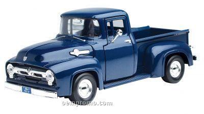 """7""""X2-1/2""""X3"""" 1956 Ford F100 Pickup Truck"""