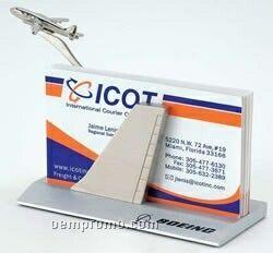 Airplane design desk business card holderchina wholesale airplane airplane design desk business card holder colourmoves