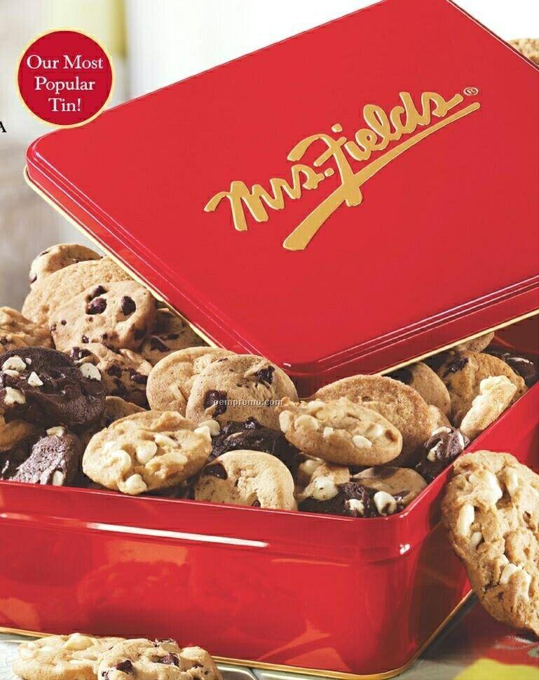 Classic Tin (12 Cookie)