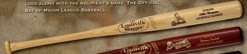 Save big with Louisville Slugger coupon code to upgrade your shopping experience before the sales end. Save big bucks w/ this offer: 50% OFF Louisville Slugger bats. Coupon codes are automatically applied at checkout online. MORE+.