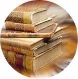 "Photo Mylar Insert - 2"" Books"