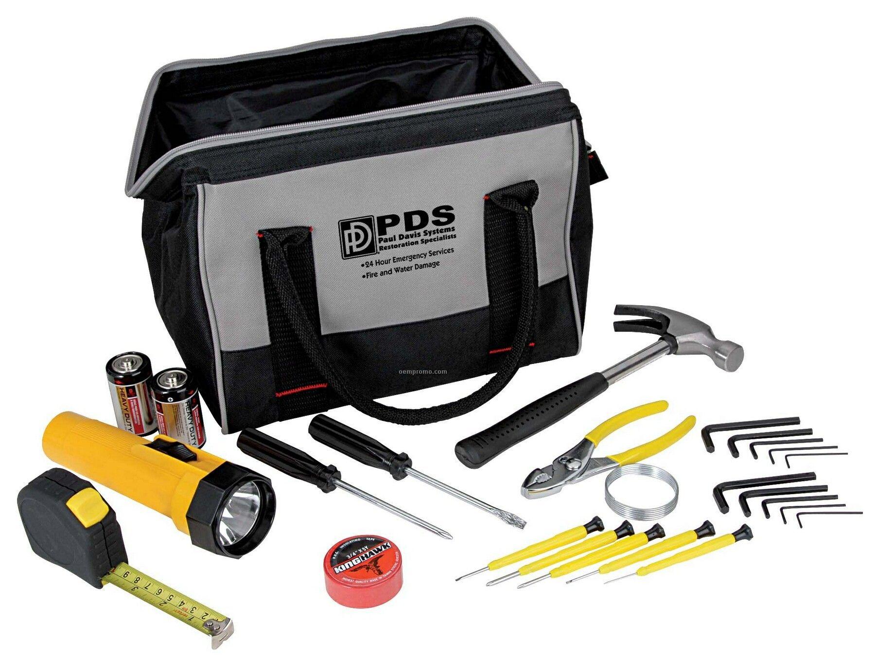 V-line Deluxe Paragon Tool Kit