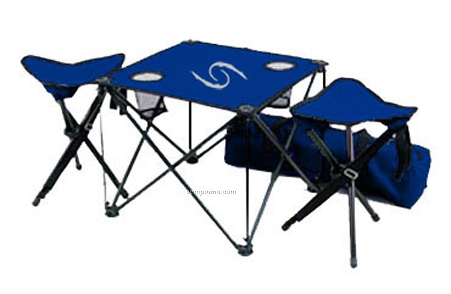 Camp Table With Stool Set China Wholesale Camp Table With