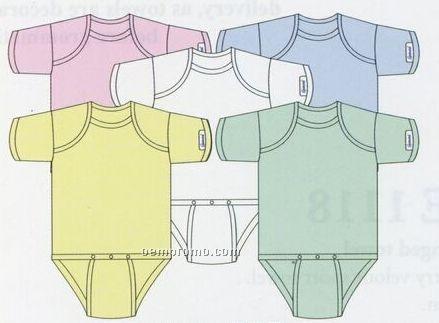 Design Original Infant Wear One Piece Underwear