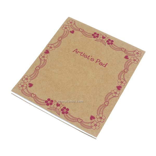 Sweethearts Artist's Pads