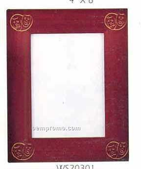 """Custom Picture Frame Collection Theater Frame(5""""X7"""")"""