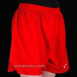 Premium Fabric Broadcloth Boxer Shorts