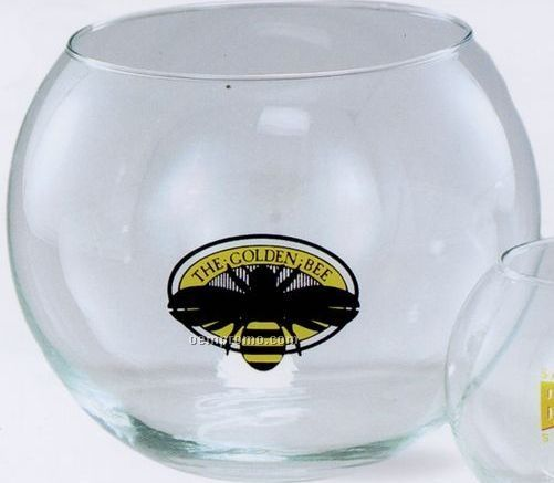 "10"" Bubble Ball / Fish Bowl"