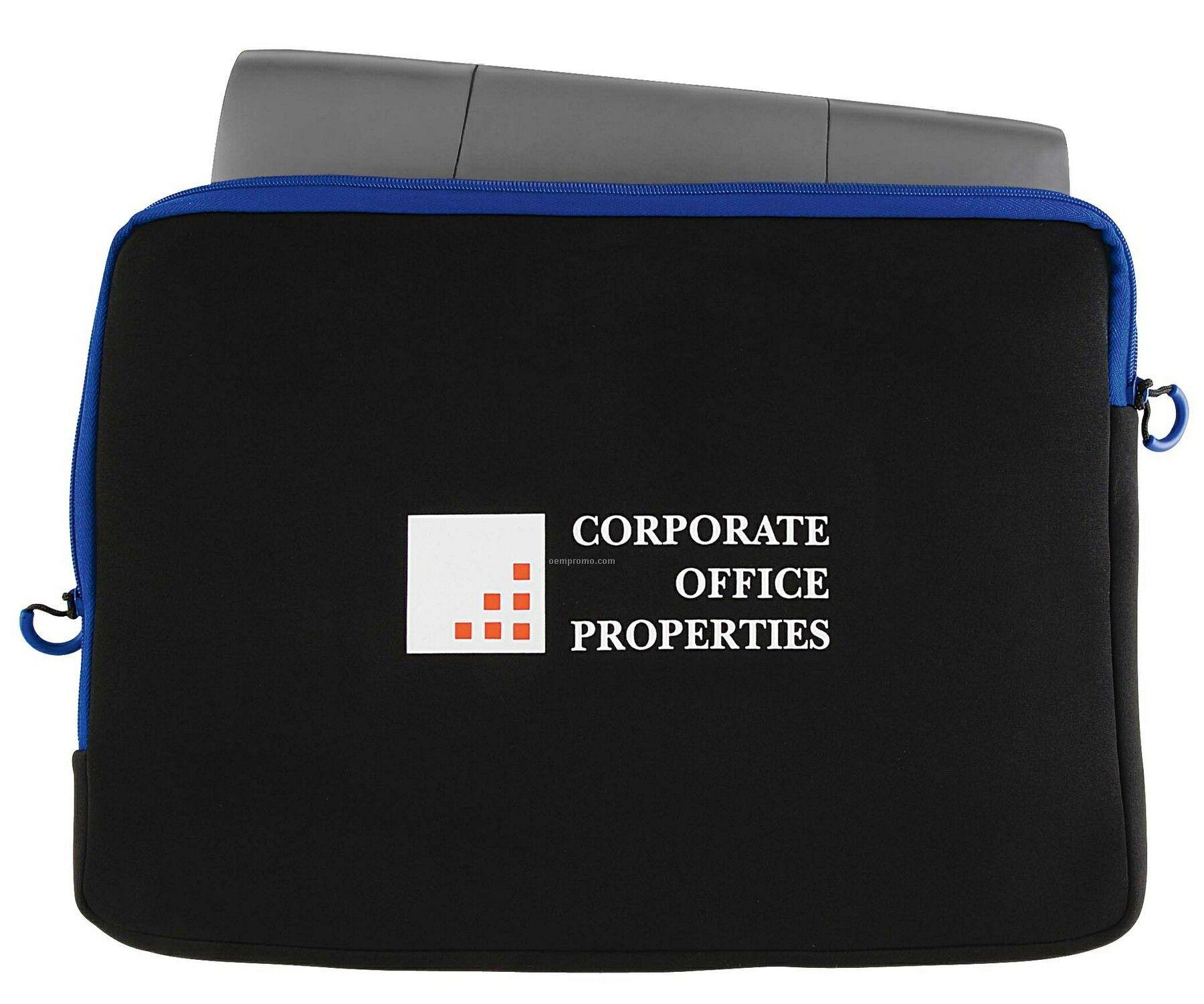Rcc Koozie Contrast Laptop Sleeve