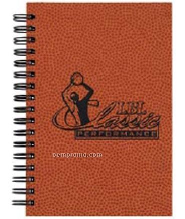Premium Cover Journal W/ 100 Sheet