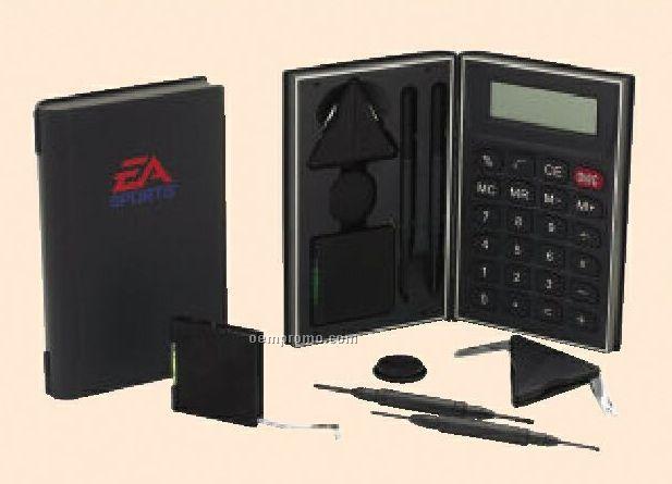 Calculator & Tool Set