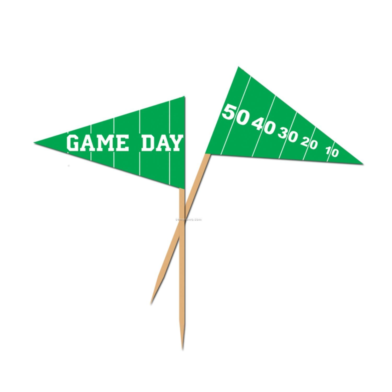Game Day Football Picks
