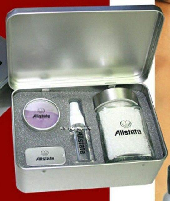 Indulgence Spa Kit