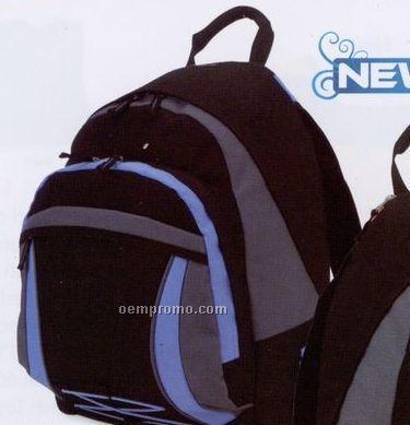 Region Backpack (Blank)