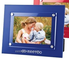 Acrylic Window Picture Frame (4