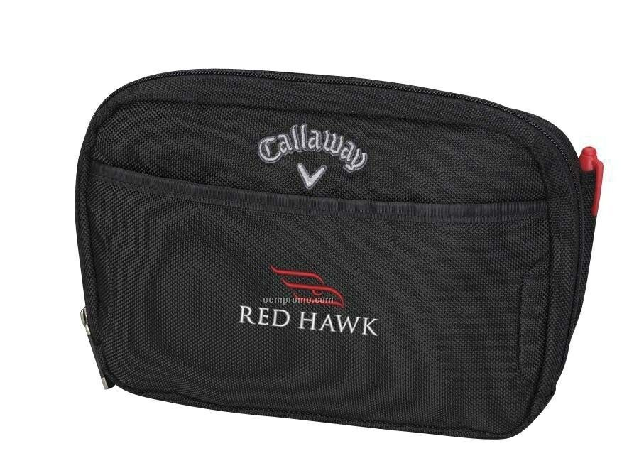 Callaway Chev 18 Deluxe Valuables Caddie