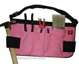 Canvas Tool Belt