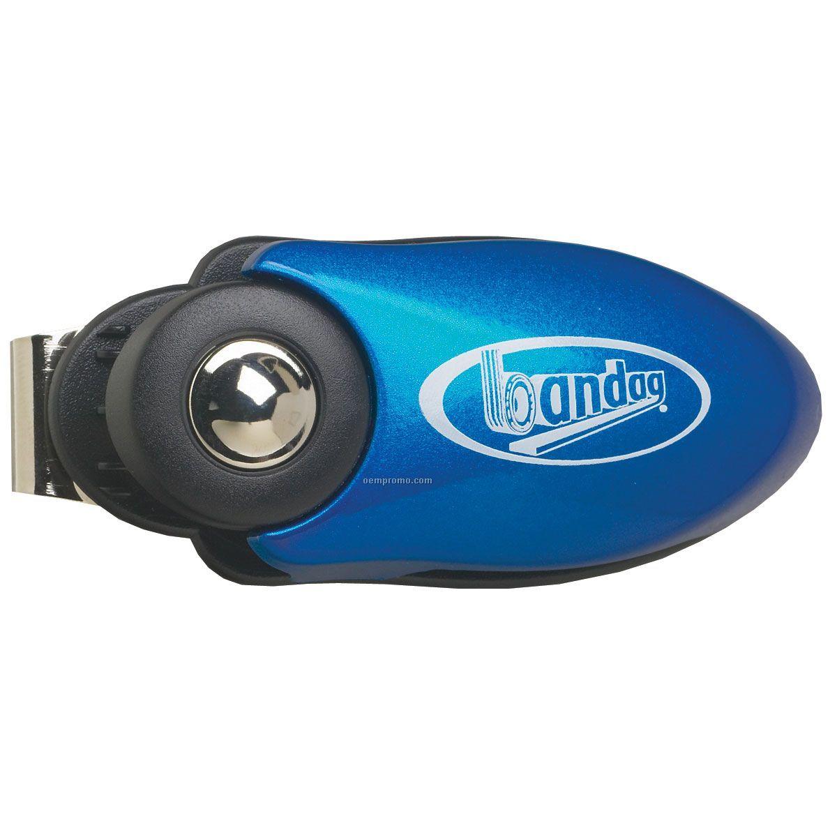 Handiclip III Car Visor Clip & Glasses Holder