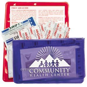 Economy First Aid Kit #2