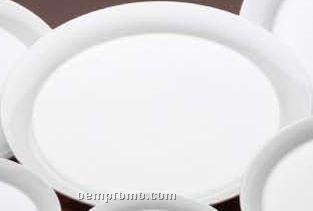 Concavo Porcelain Plate