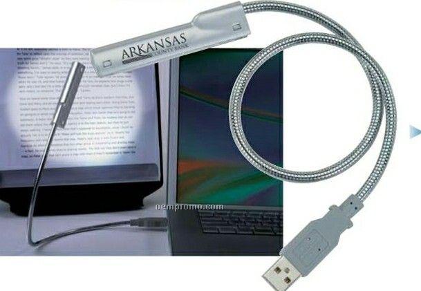 USB Flex-light