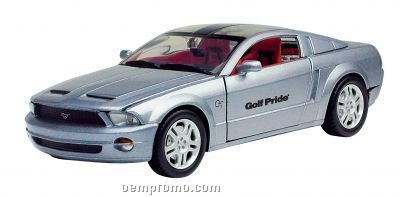"""7""""X2-1/2""""X3"""" Ford Mustang Gt Coupe"""