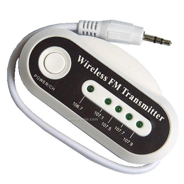 FM Transmitters - m