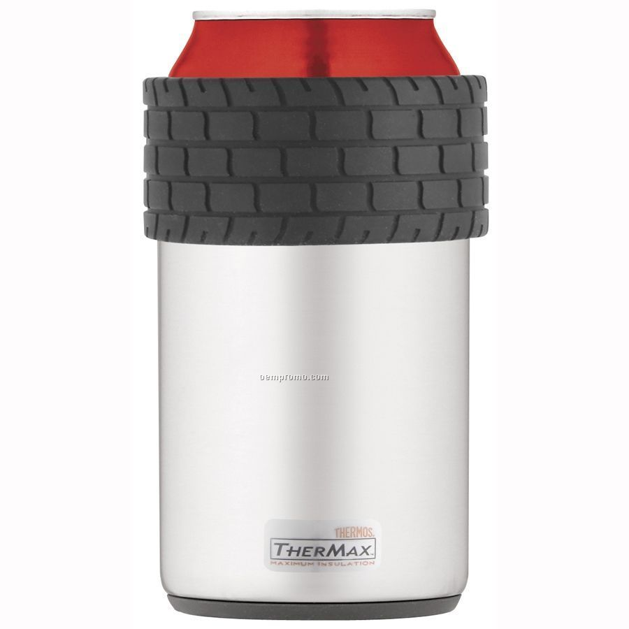 Thermax Beverage Can Insulator - Tire Tread