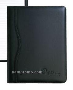 Executive Portfolio W/ Calculator & Note Pad