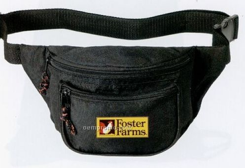 Recycled Simmons Waist Pack