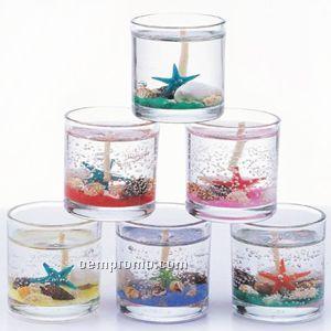 Tropical Sea Candle