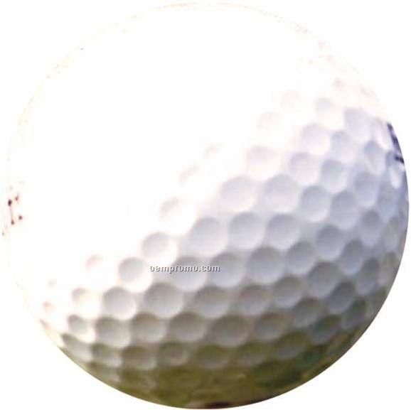 """Photo Mylar Insert - 2"""" Golf"""