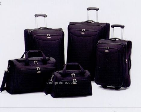 Portico 3 Piece Luggage Set W/ 21