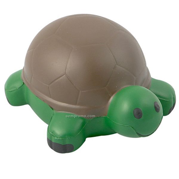 Turtle Squeeze Toy