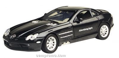 "7""X2-1/2""X3"" Mercedes Benz Slr Mclaren"