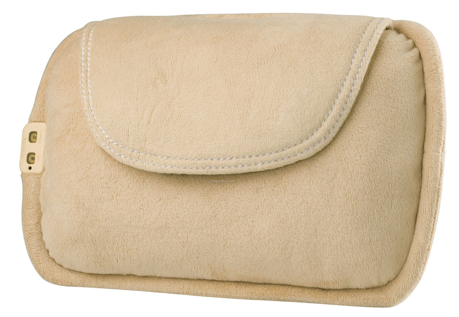 Homedics Therapist Select Shiatsu Pillow With Heat