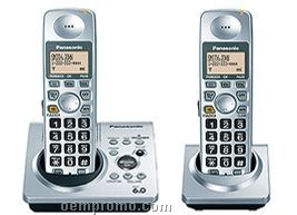 Cordless Phone W/ Answering System