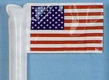 Thunderstix Noisemaker (American Flag)