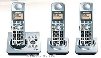 Dect 6.0 Series 3 Handset Cordless Phone